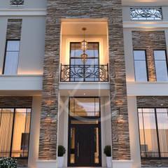 Villa Design Ideas Pictures L Homify