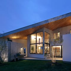 Single family home by arc-d