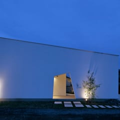 ooneのイエ: arc-dが手掛けた一戸建て住宅です。