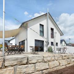 TALBAU-Haus GmbH :  tarz Müstakil ev