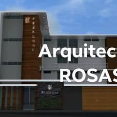 Konservasi oleh Crearq-Arquitecto C.ROSAS