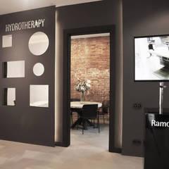محلات تجارية تنفيذ BARASONA Diseño y Comunicacion