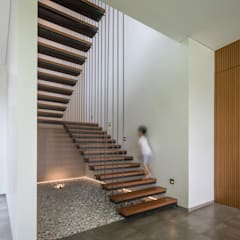 Stairs by Rakta Studio