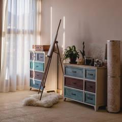Vloeren door Rosal Stones, Mediterraan Zandsteen