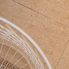 Suelos de estilo  por Rosal Stones, Mediterráneo Arenisca