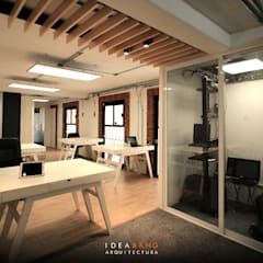 Offices & stores by IdeaBang