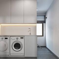 من nadine buslaeva interior design تبسيطي