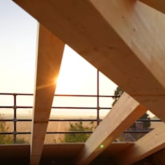 Gable roof by Edoardo Pennazio,