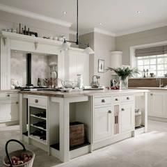 Cocinas de estilo  por Landlord-Living.de / Küper Interior GmbH,