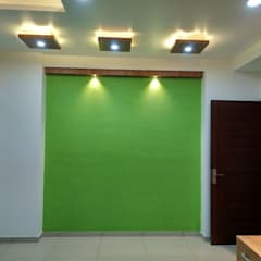 Walls by Onecolor Decor