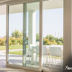 Sliding doors by Ercole Srl