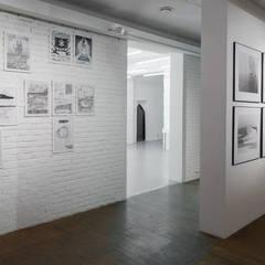 Projekty,  Centra wystawowe zaprojektowane przez Help Remont