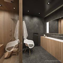 سرویس بهداشتی by MIRAI STUDIO