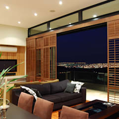 Hillside Haven - Loft House Bassonia:  Electronics by CKW Lifestyle Associates PTY Ltd