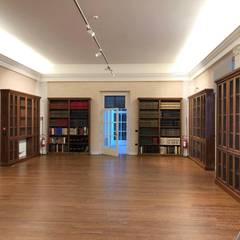 Museums by Falegnameria su misura