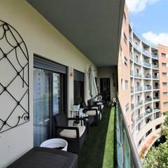 Apartamento T3 Odivelas por EU LISBOA Moderno