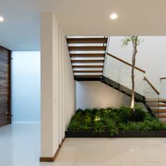 درج تنفيذ SAUL LARA arquitectos,