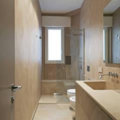 Bagno Elegante E Moderno.Bagno Moderno Interior Design Idee E Foto L Homify