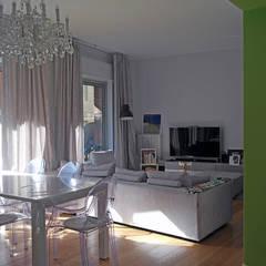 Sale Da Pranzo Eleganti Moderne.Sala Da Pranzo Moderna Idee Ispirazioni Homify