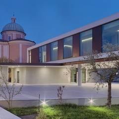Event venues by internoundici architetture