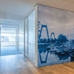 Commercial Spaces by Man Ofis - Ofis Bölme Sistemleri,