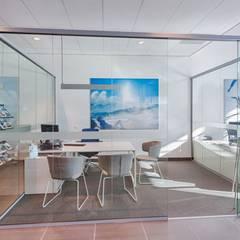 من Man Ofis - Ofis Bölme Sistemleri بحر أبيض متوسط ألمنيوم/ زنك