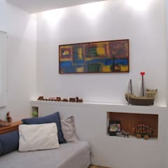 Apartamento VCP Quartos de criança modernos por Viviane Cunha Arquitectura Moderno