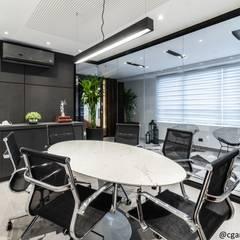 Commercial Spaces by CG arquitetura e interiores