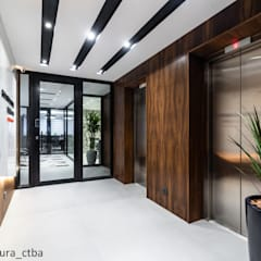 Commercial Spaces by CG arquitetura e interiores