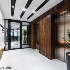 Commercial Spaces by CG arquitetura e interiores,