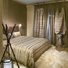 Bevorzugt Mediterrane Schlafzimmer Einrichtungsideen und Bilder   homify GK94