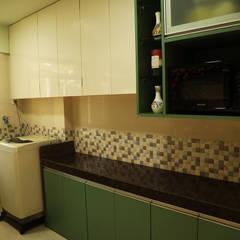 Cocinas equipadas de estilo  por Midas Dezign