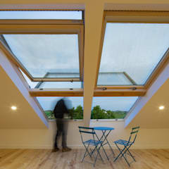 Skylights by Atelier d'Maison