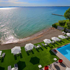 Hotels by Lizzeri S.n.c.