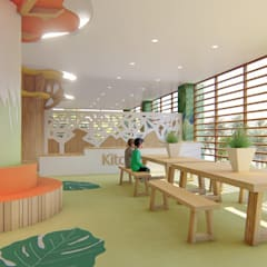 Hotels by Stoerrr - Kids Concepts,
