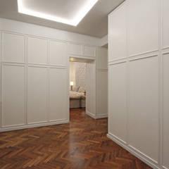 Phòng thay đồ by JFD - Juri Favilli Design