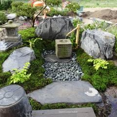 Jardines zen de estilo  por japan-garten-kultur