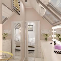 Портфолио :  Вітальня by Design Studio Katherina Gottschalk