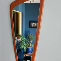 Créateurs d'Interieurが手掛けた小さな寝室