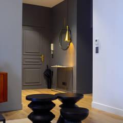 Couloir et hall d\'entrée: images, idées et décoration   homify