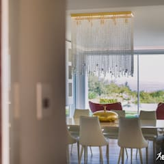 Sliding doors by Ercole Srl,