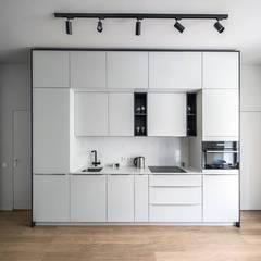 2+1: Кухни в . Автор – U concept