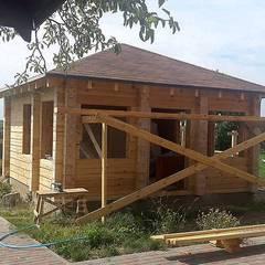 Проектирование и строительство домов под ключ: Дома в . Автор – ИПШваюнов Андрей Викторович,