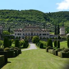Ercole Srl:  tarz Villa