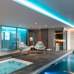 Spa by WN Interiors