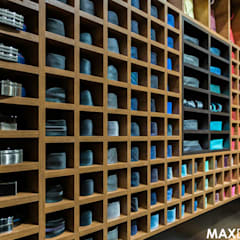 Shopping Centres by MAXDESIGNER
