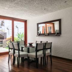 Remodelación Casa G: Comedores de estilo  por DOGMA Architecture