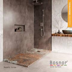 Baños de estilo  por Bosnor, S.L.