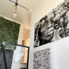 My Dream Home: Escadas  por In&Out,