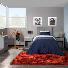 Boys Bedroom توسطMuebles Dico, مدرن